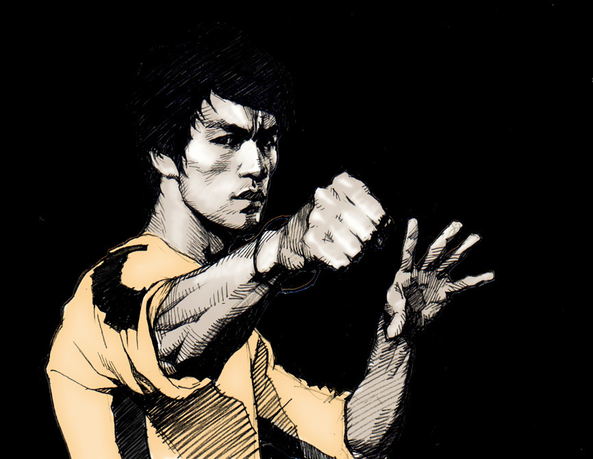 Bruce Lee TV