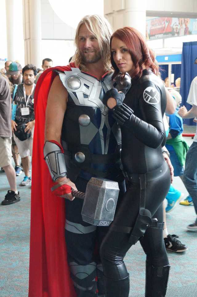 Comic-Con 2013 in Pictures