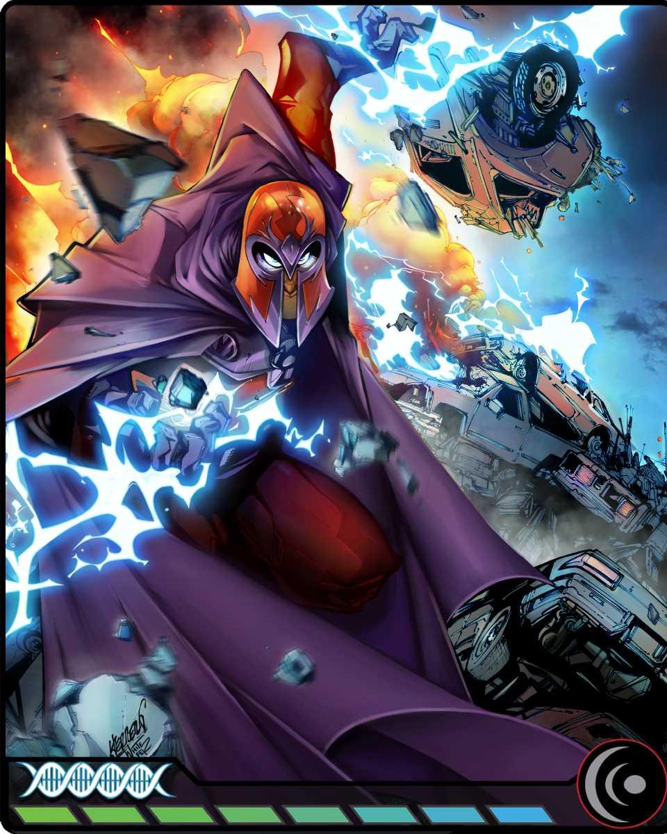 Marvel Unveils X-Men: Battle of the Atom