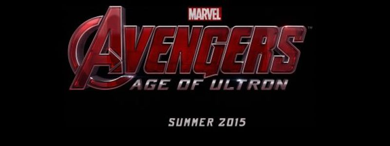 Avengers: Age of Ultron Banner