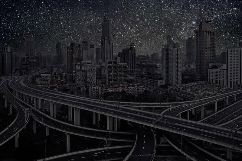 Shanghai After Dark