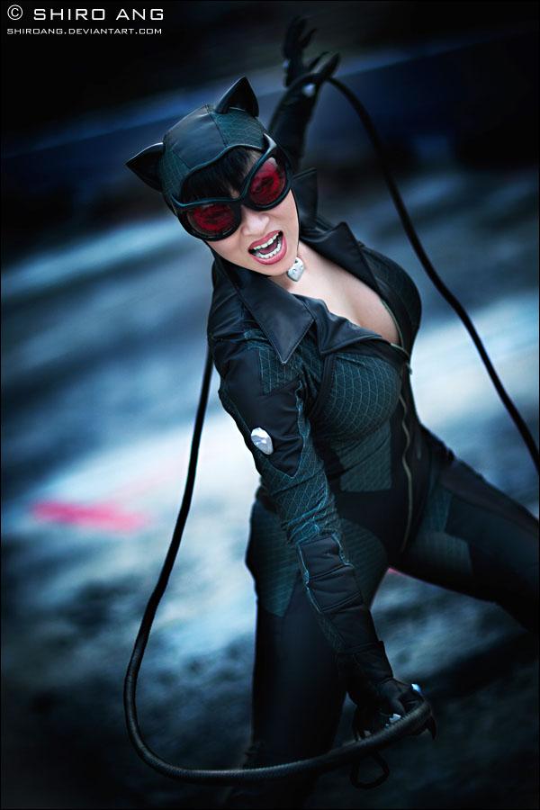 Bestof_ArkhamCity_catwoman___04_by_shiroang