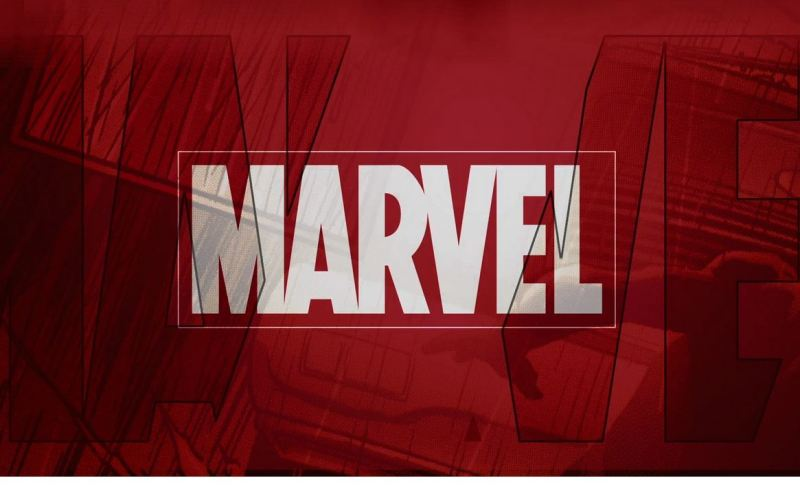 HQ Marvel Logo