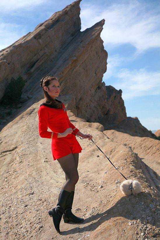 Amazing pics of cosplayer Victoria Schmidt