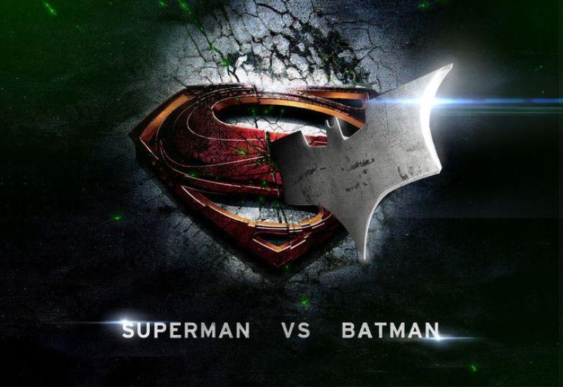 Batman Vs. Superman Fan-Made Posters