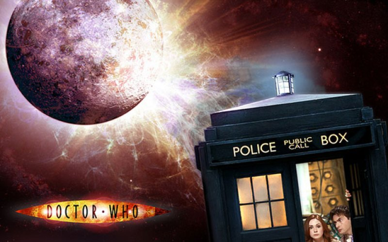 Facts About Doctor Who