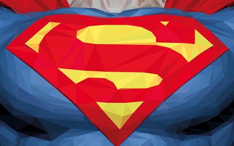 superman Fan Made Art