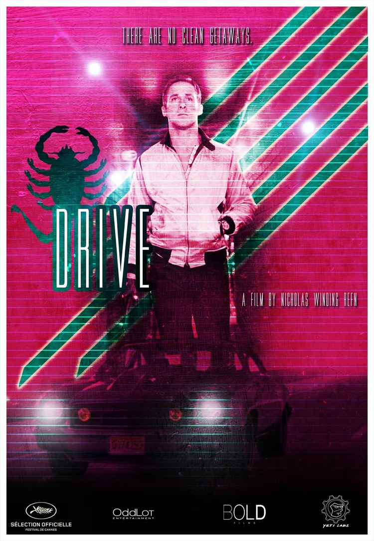 Fan Made Movie Posters