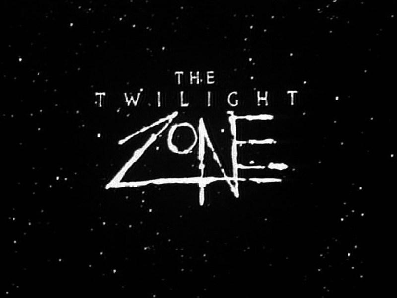 The Twilight Zone Movie