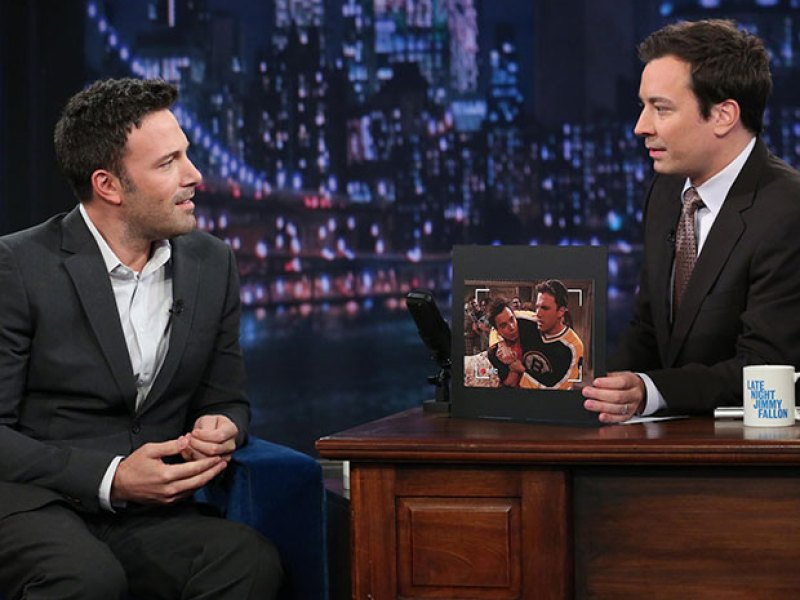 ben affleck in jimmy fallon