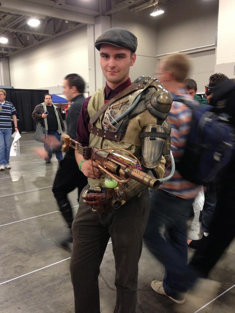 Salt Lake City Comic-Con