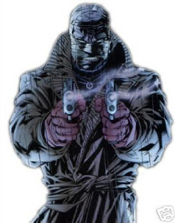 """Hush is one villain I think should be the first one to get the live action treatment. I think it will be a great conflict to have someone from Bruce Wayne's childhood resurface. Thomas Elliot aka Hush will be a great villain because he not only holds keys to Bruce Wayne's past, he also will challenge Batman on the intellectual level. In the graphic novel """"Hush"""" Thomas Elliot was always one step ahead of Batman. Everything Hush done was well thought out and carefully executed. It will be interesting to see how filmmakers will be able to use him if he was a villain in the future franchise."""