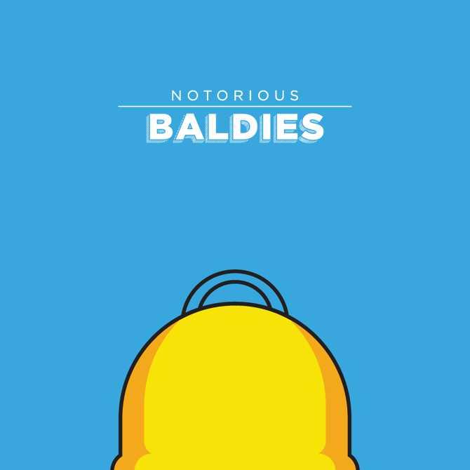 Bald Characters Of Pop Culture