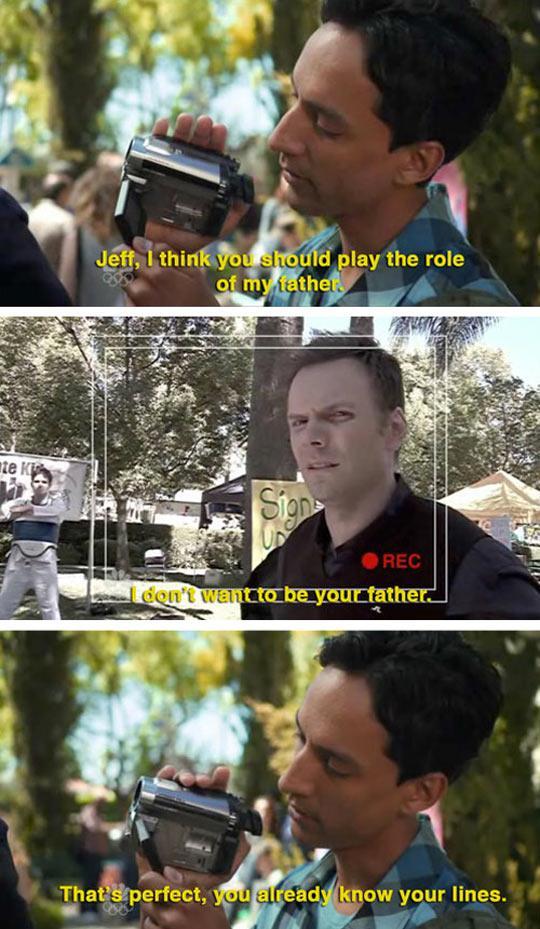Movie and TV Hilarious Screencaps