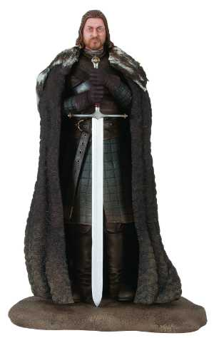 New Game of Thrones Figures