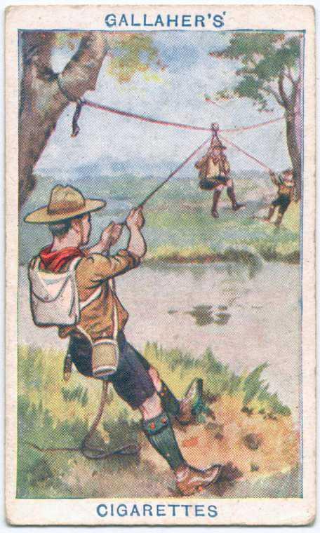 Lifehacks from 100 Years Ago