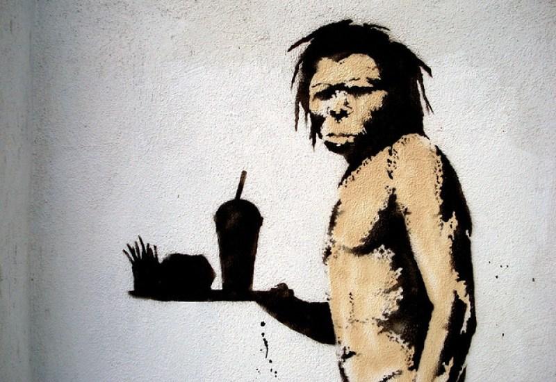 Did Cavemen Use Gadgets