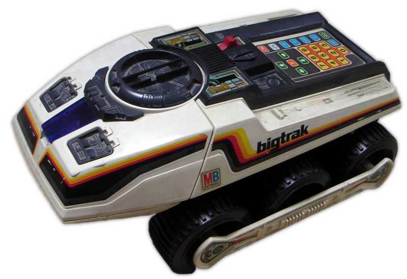 Top Retro Gadgets Due For A Comeback