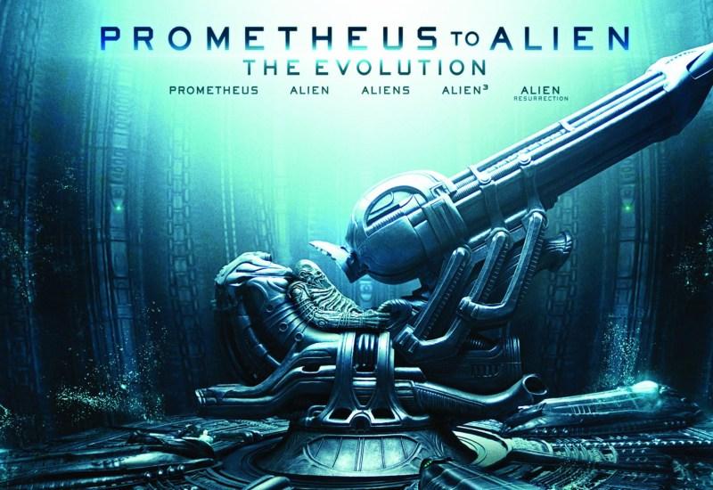 Technology in Prometheus