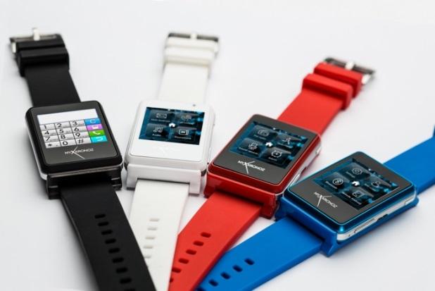 Five Biggest Tech Gadget Trends for 2014
