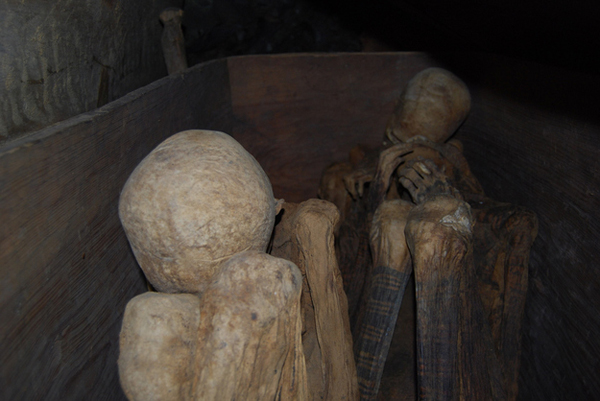 15-Kabayan-Mummy-Caves-The-Philippines