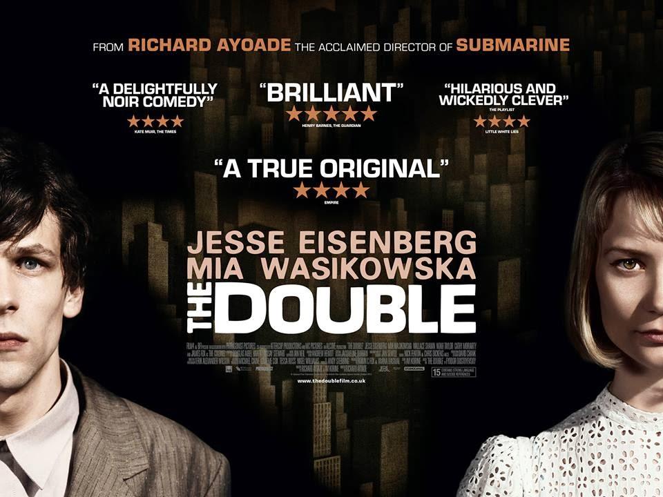 The Double Movie