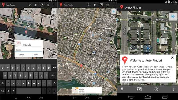 Auto-Finder-App-Android