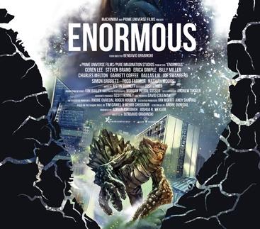 Web-Series ENORMOUS