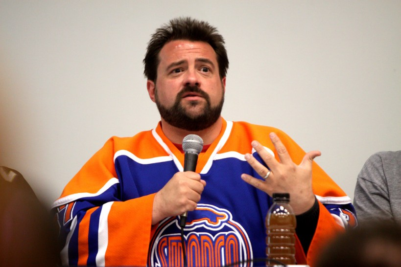 What You Can Expect from Kevin Smith's Upcoming Horror Movie 'Tusk'
