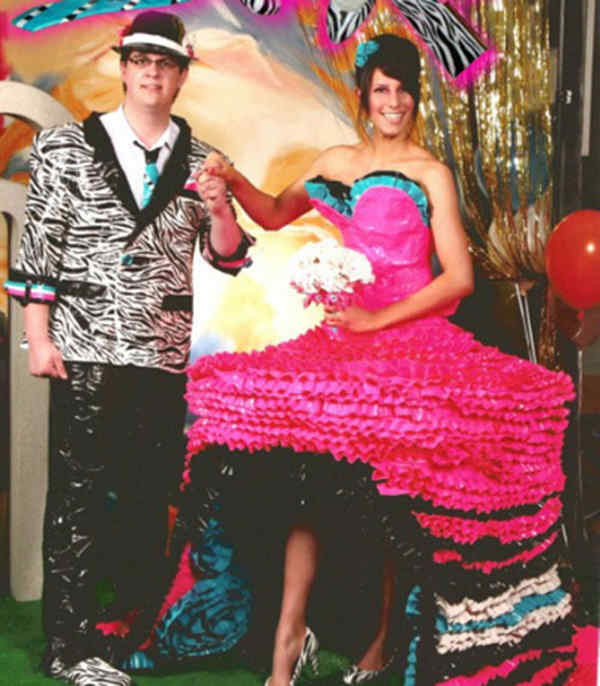 The Most Embarrassing Prom Photos Ever