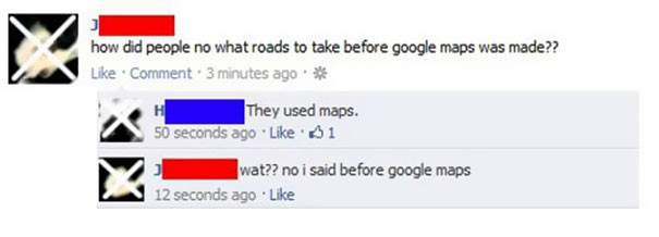 Funniest Facebook Fails Of All Time