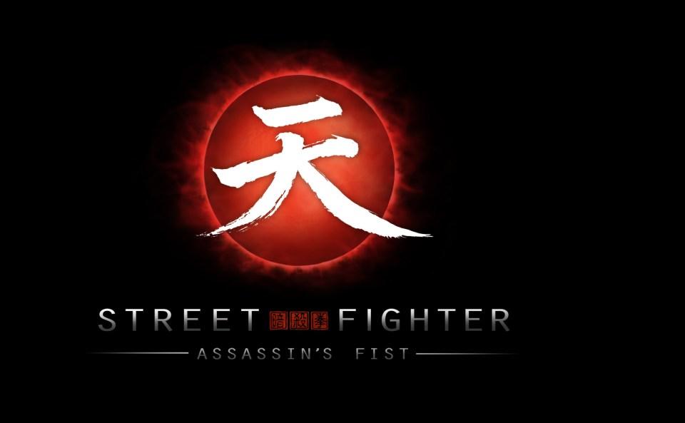 Street Fighter Assassins Fist (2)