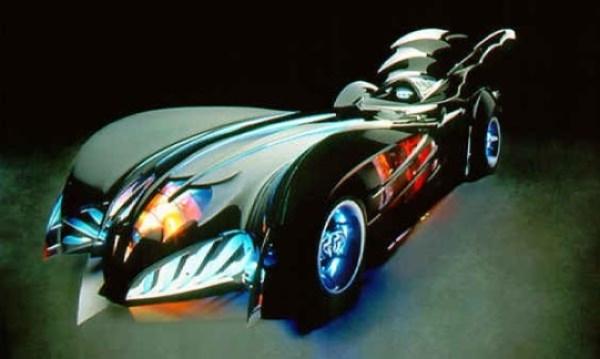 batmobile 1997