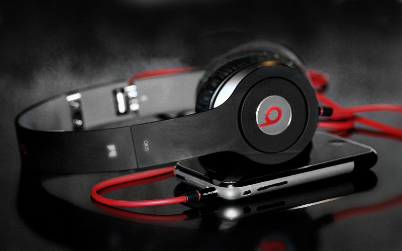 Apple In Talks To Acquire Beats For $3.2 Billion