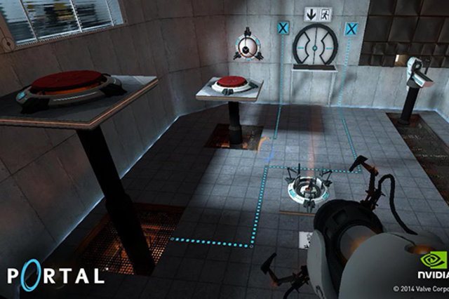 'Half-Life 2' and 'Portal' Arrived on Android