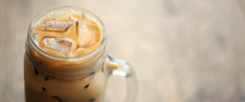 Make The Best Iced Coffee