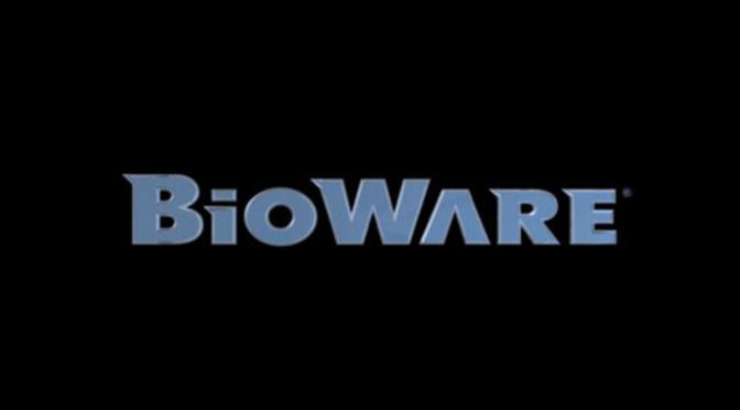 The Third Teaser for BioWare's Mystery Game