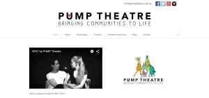 PUMP Theatre - FizBITS