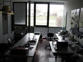 Slika 4. Fizikalni kabinet