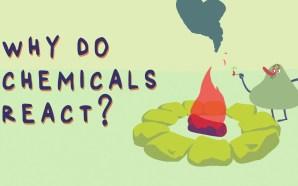 Kimyasal Tepkimeyi Ne Tetikler?