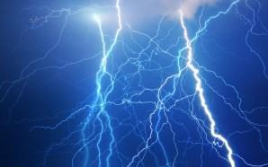 Dünyada Şimşek Fırtınasının En Çok Olduğu Yer