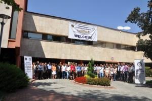 Nükleer Bilimler ve Uygulamaları Yaz Seminerleri @  Kongre Oteli   Manavgat   Antalya   Türkiye