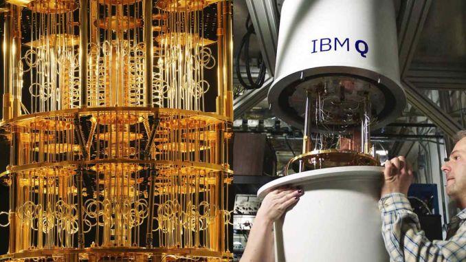 Kuantum Bilgisayarların Gelişimi