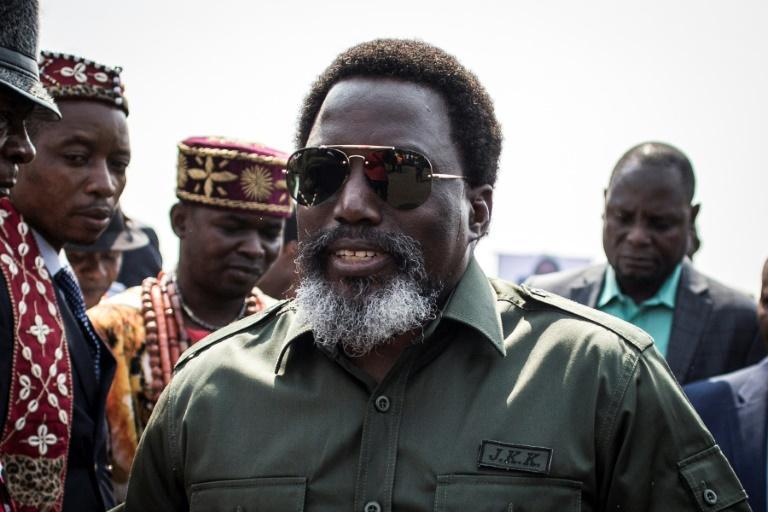 RDC : très fortes menaces des USA, de l'Ouganda et de l'Afrique du Sud, Joseph Kabila
