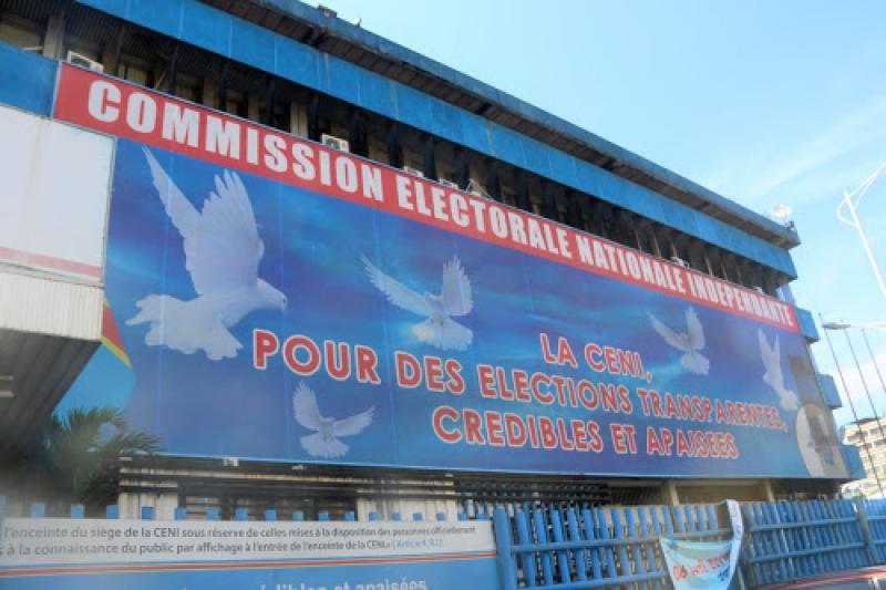 RDC: Élections des gouverneurs des provinces en RDC