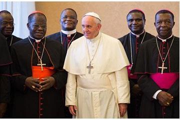Election-RDC : L'Eglise catholique vient de donner le ton