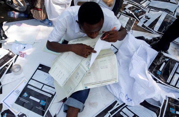 Élection-RDC : Les résultats des législatives attendues ce vendredi