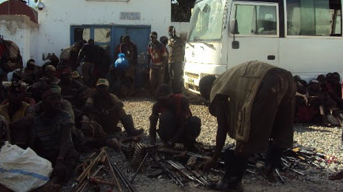Ituri : un chef de milice et ses hommes tombent sous les balles de l'armée à Dembele
