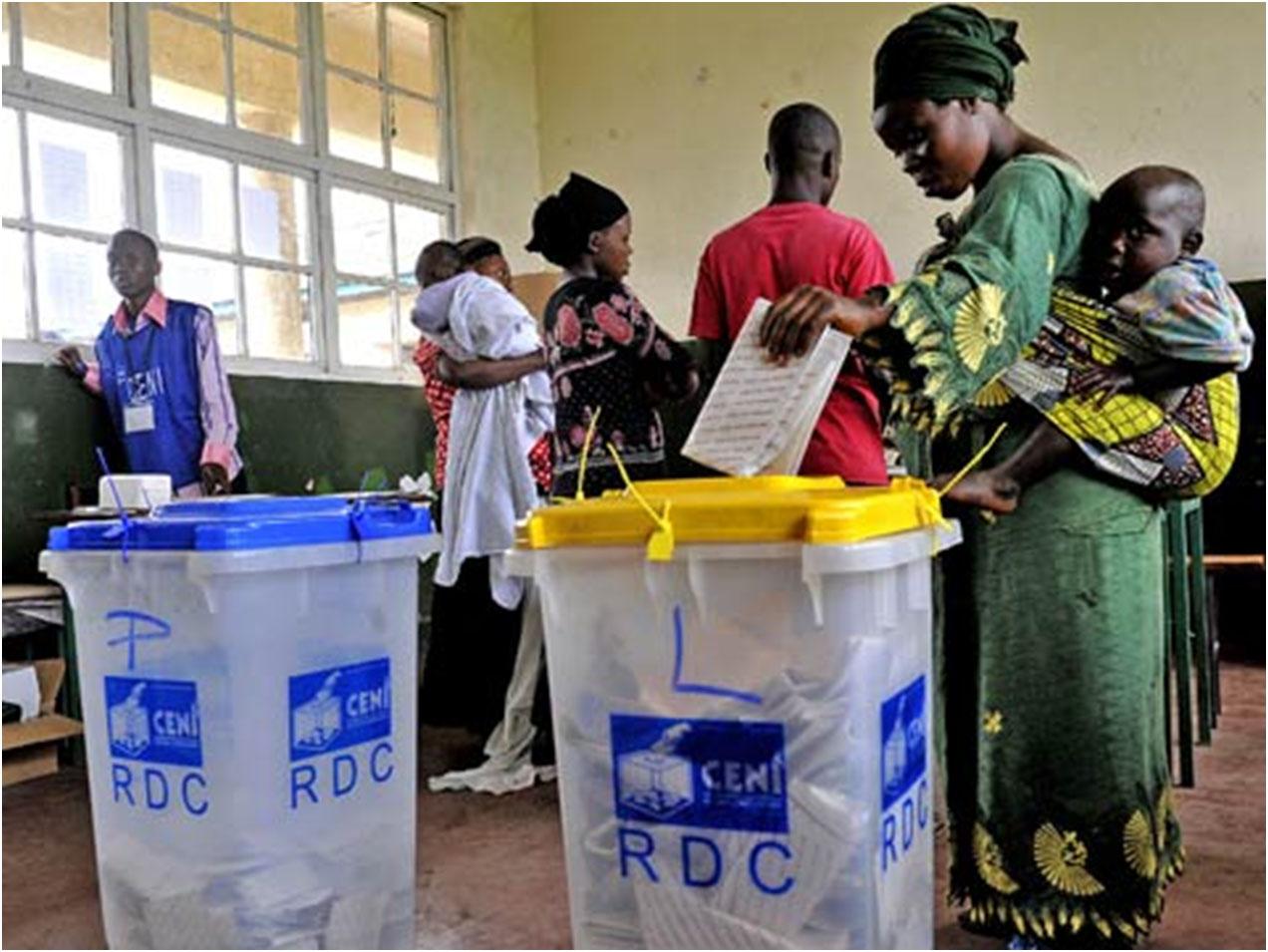 Béni-RDC : La situation sécuritaire actuelle en territoire de Béni jette un vent de doute sur la tenue des élections législatives nationales et provinciales
