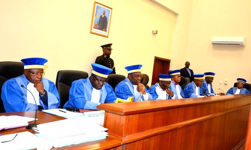Élection-RDC: les juges confirment Tshisekedi vainqueur de la présidentielle